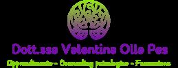 Valentina Olla Pes - Psicologa